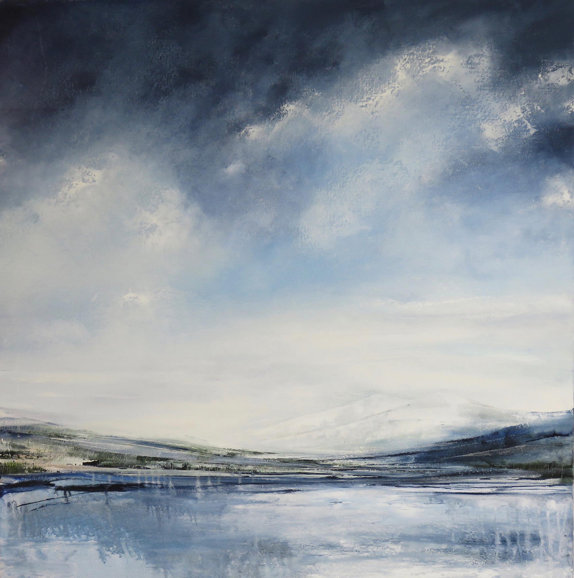 Loch Shin by Tess Armitage