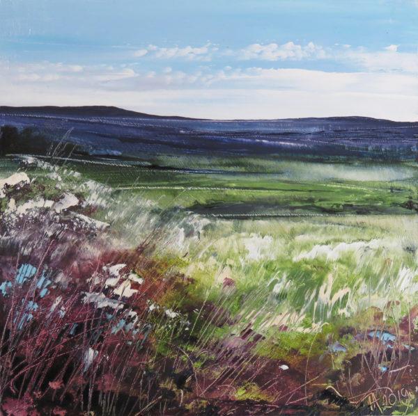 Purple Hills